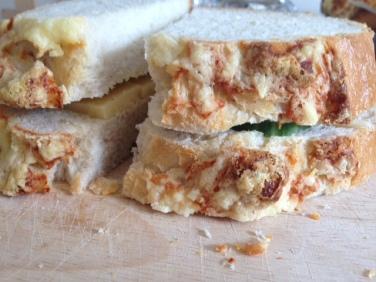 & more bread