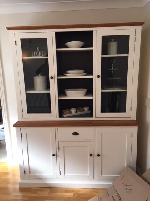 Project #1 Dresser Restoration